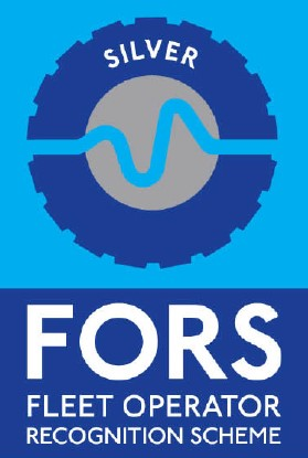 Seymour Transport Silver Award - FORS