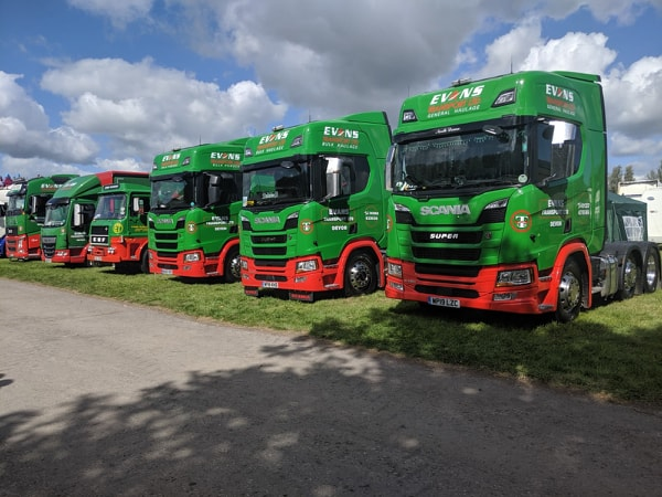 South West Truck Show
