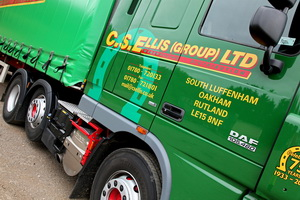 C S Ellis (Group) Ltd