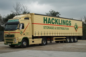 John Hackling Transport (Ltd)