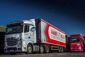 Massey Wilcox Transport Ltd
