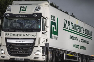 R R Transport Ltd