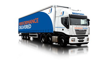 Chamberlain Transport Limited
