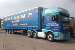 Tyson H Burridge Ltd