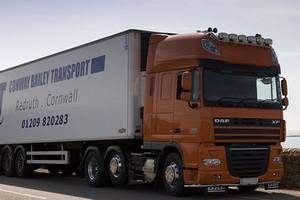 Conway Bailey Transport Ltd