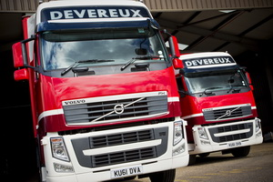 Devereux Transport & Distribution