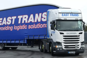 East Transportation Ltd