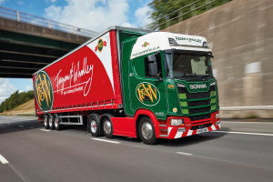 Fagan & Whalley Transport