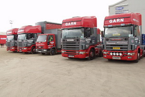 Garn Transport Ltd