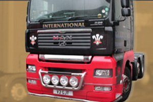 Gerry Jones Transport Services Ltd