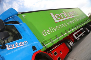 Lenham Storage Co Ltd