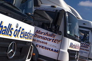 Marshalls Transport