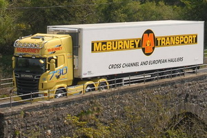 Mc Burney Transport Group