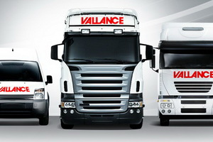 W. L.Vallance Storage & Distribution